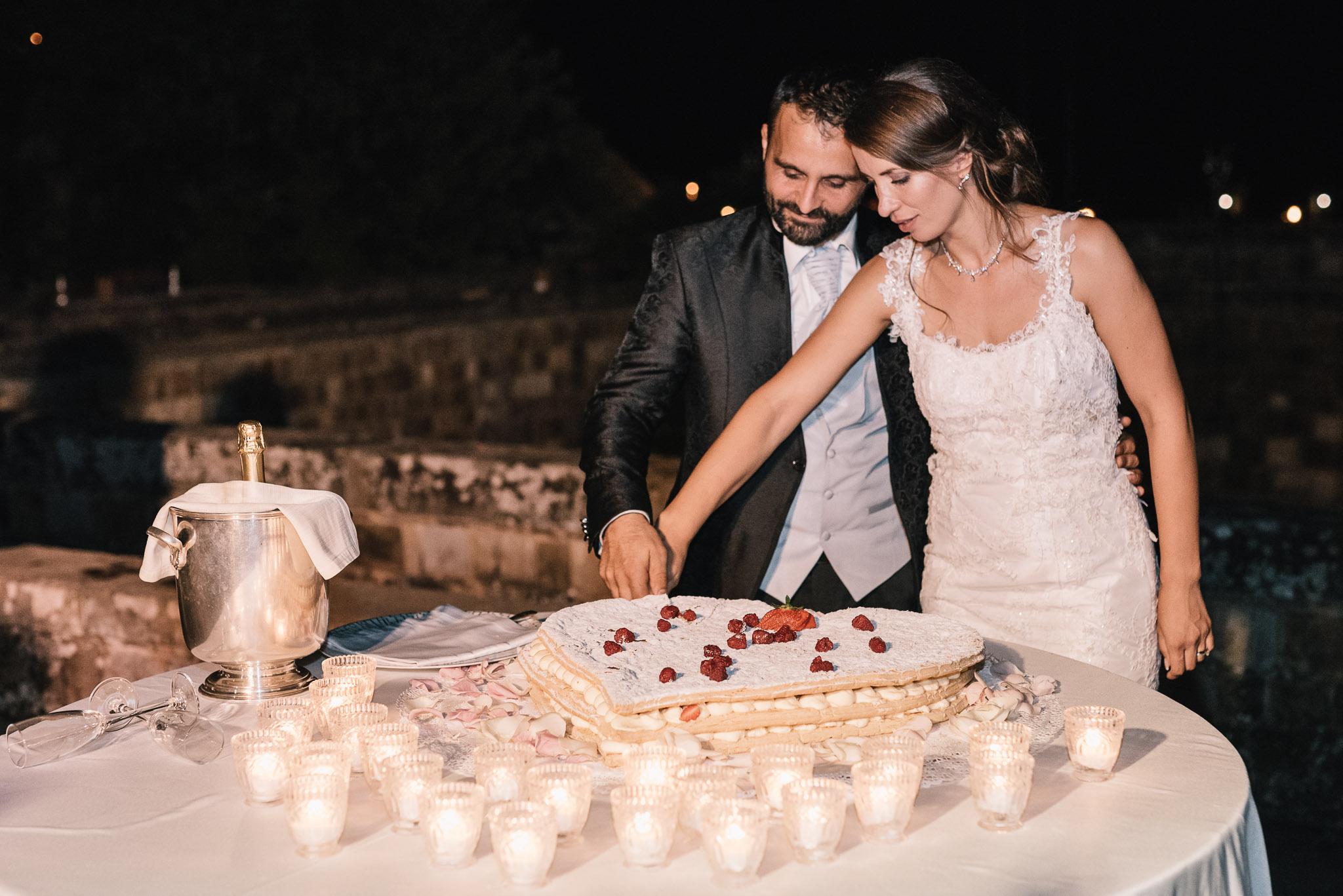 matrimonio a firenze castello di vincigliata