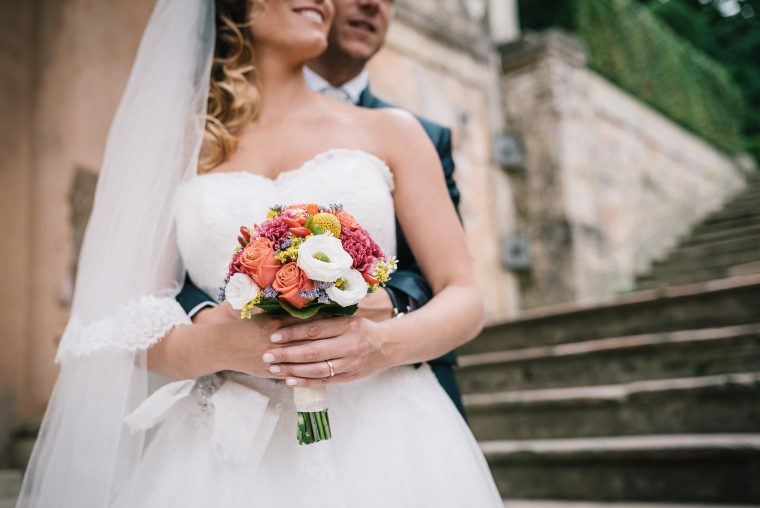 Wedding Photo, Villa Spada | MaMaPhoto