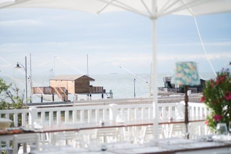 Styled Shooting Photo - Cesenatico, Mare - MaMaPhoto